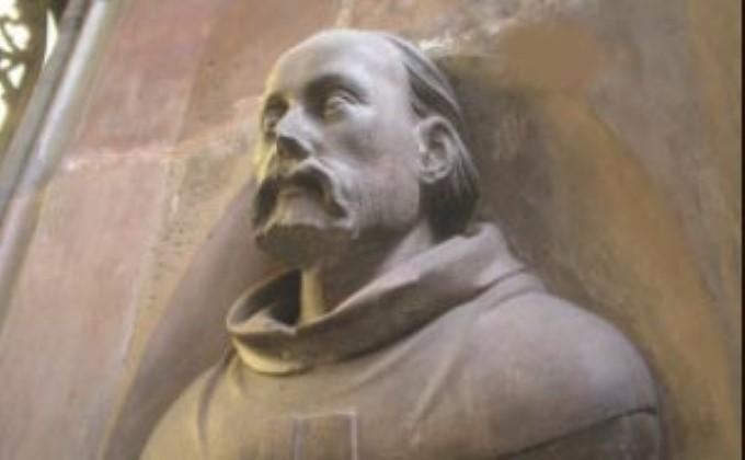 Петр Парлерж самый известный пражский строитель